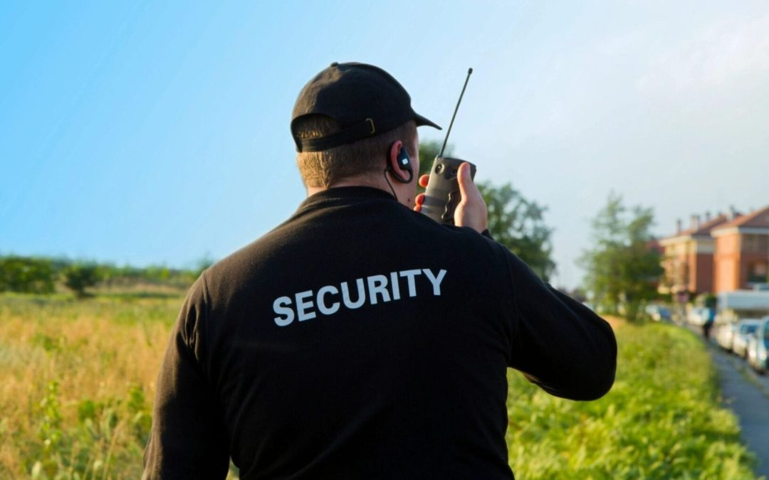 3 Reasons Why You Should Always Hire Security Guard Companies in Houston, Texas