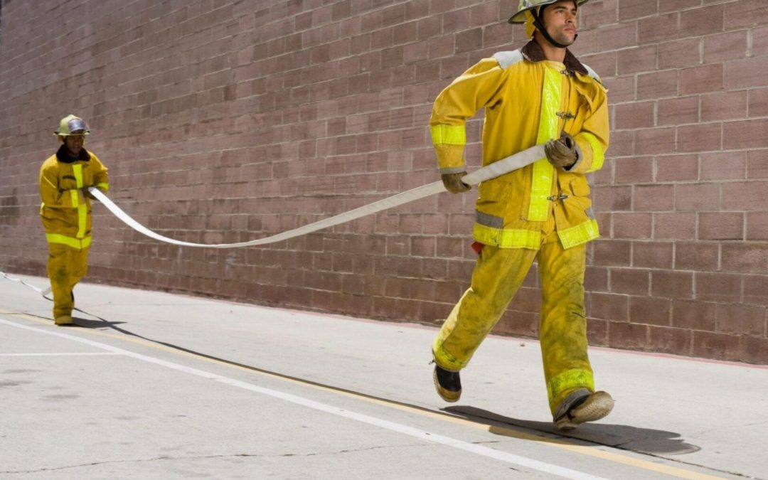 Why Should You Hire Fire Watch Guards in Houston, Texas?