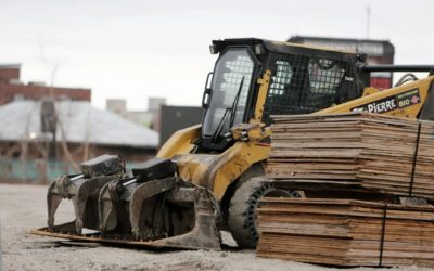 Why You Need A Security Service in Construction Sites in Houston, Texas