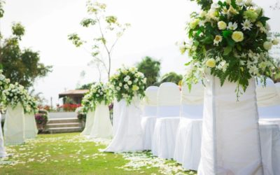 Why You Should Hire Wedding Security Guards