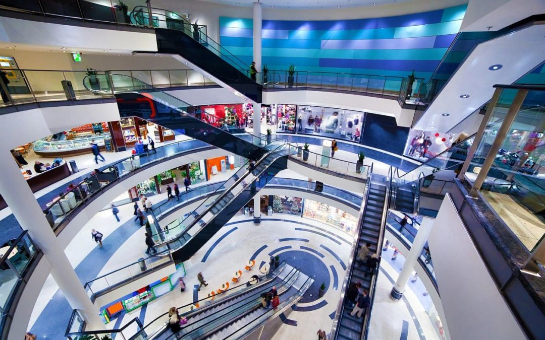 Why Do Shopping Centers in Houston, Texas Need Security Services?