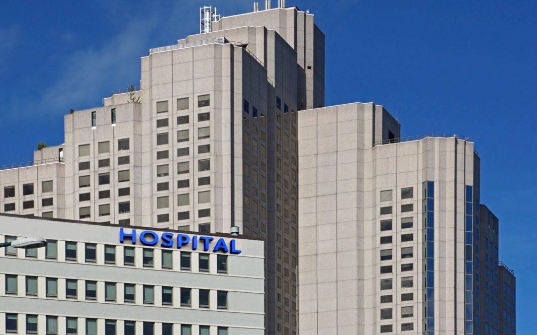 SECURITY GUARDS AT HOSPITALS IN SAN ANTONIO