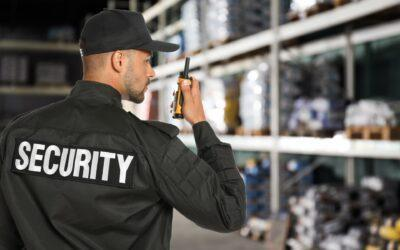 What Are The Duties of San Antonio Security Guards?